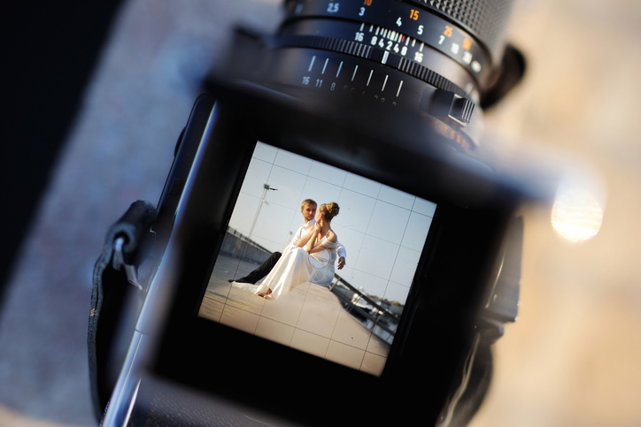 Fotografías de bodas natural: El reportaje perfecto para tu boda