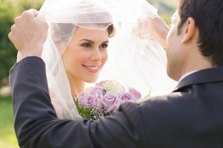 El velo de la novia y sus tradiciones